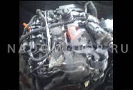 ДВИГАТЕЛЬ В СБОРЕ VW PASSAT B6 2.0 FSI KOD BVY 240,000 KM