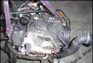 VW TIGUAN PASSAT B6 B7 CC ДВИГАТЕЛЬ CBAB 2.0 TDI CBA