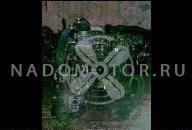 VW PASSAT VARIANT 1, 9 TDI МОТОР 3B6 КОД: AWX 139КВТ