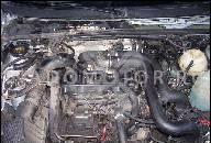 4413358 ДВИГАТЕЛЬ БЕЗ НАВЕСНОГО ОБОРУДОВАНИЯ VW PASSAT VARIANT (3B6) 1.9 TDI (11.2000-05.2005)