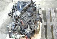 ДВИГАТЕЛЬ VW PASSAT B2 32B 1, 6 0681030210 / 11 16D 240000 МИЛЬ