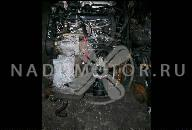 4378625 ДВИГАТЕЛЬ БЕЗ НАВЕСНОГО ОБОРУДОВАНИЯ VW PASSAT VARIANT (3A5, 35I) 1.8 (02.1988-05.1140,000 KM