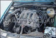 ДВИГАТЕЛЬ БЕНЗИН VW PASSAT VARIANT (3B5) 1.8
