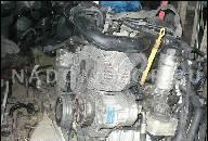 МОТОР VW PASSAT VARIANT 3B AFN 1.9 TDI / 81KW (110PS)