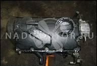 4337958 ДВИГАТЕЛЬ БЕЗ НАВЕСНОГО ОБОРУДОВАНИЯ VW PASSAT VARIANT (3B5) 1.9 TDI (08.1998-11.2000)