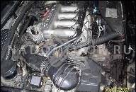 4374562 ДВИГАТЕЛЬ БЕЗ НАВЕСНОГО ОБОРУДОВАНИЯ VW PASSAT VARIANT (3B5) 1.6 (06.1997-11.2000)