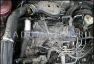 ДВИГАТЕЛЬ VW PASSAT VARIANT 35I ADZ 1, 8 66 КВТ 90 Л.С. БЕНЗИН 88-97 GASOLINE
