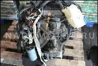 ДВИГАТЕЛЬ VW PASSAT B4 35I 1.9 1, 9 TDI 90 Л.С.