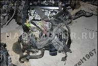 VW PASSAT 35I 1, 9 ЛИТРА(ОВ). TURBO-DIESEL ДВИГАТЕЛЬ (AAZ)