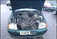 VW PASSAT GT TDI 35I 1.9 90PS