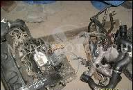 VW PASSAT 3B5 3B 1, 9 TDI SYNCRO 4MOTION ДВИГАТЕЛЬ AFN 81KW 110PS