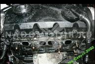 ДВИГАТЕЛЬ VW PASSAT 3B6 1, 9 TDI 96 КВТ ГОД ВЫПУСКА 2001 AVF 102000 (5391)