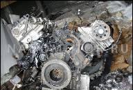 AUDI A6 VW PHAETON 3, 0 TDI 224 Л.С. ДВИГАТЕЛЬ KENNUNG: BMK