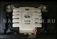 ДВИГАТЕЛЬ VW PHAETON 5.0 TDI V10 СКЛАД ООО ВСЕ ДВИГАТЕЛЬЫ ЗАМЕНА RATY