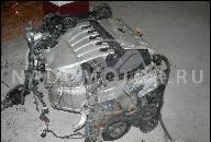 VW PHAETON ДВИГАТЕЛЬ 3.2 V6 AYT