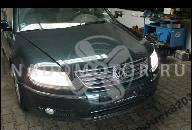 VW TOUAREG PHAETON A8 6, 0 W12 МОТОР 316KW BJN