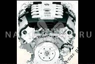 ДВИГАТЕЛЬ VW PHAETON 5.0 V10 TDI 313PS AJS