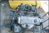 VW POLO 6N 1, 4 ЛИТРА(ОВ). МОТОР (AEX)