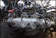 ДВИГАТЕЛЬ VW POLO (6N1) 1, 0 33KW 45PS AEV 10/94-09/96
