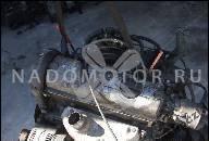 ДВИГАТЕЛЬ VW POLO SEAT IBIZA 1.0 AER