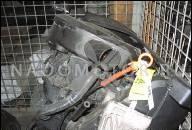 VW POLO SEAT IBIZA 1.4 8V APQ ДВИГАТЕЛЬ