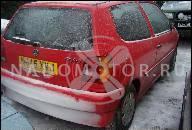 VW POLO VARIANT 1, 7 SDI ДВИГАТЕЛЬ 42 КВТ/ 57PS AKW 240 ТЫС. МИЛЬ