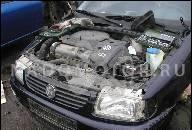 ДВИГАТЕЛЬ VW POLO N6 AER I ALL1, 0 БЕНЗИН 98Г.. ALU