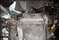 ДВИГАТЕЛЬ VW POLO 1.4 AEX В СБОРЕ BEZ PRZEPUSNICY