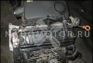 VW POLO 9N IBIZA SKODA FABIA 1, 9 SDI МОТОР ASY 64 Л.С.