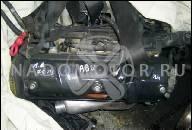 VW POLO 6N 1, 6 ЛИТРА(ОВ). ДВИГАТЕЛЬ (AEE) 110 ТЫСЯЧ KM