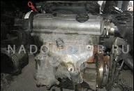 ДВИГАТЕЛЬ VW POLO 6N 96 1.4 8V AEX FV XEDOS