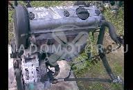 ДВИГАТЕЛЬ VW POLO SEAT 1.4 8V AEX / APQ ОТЛИЧНОЕ СОСТОЯНИЕ RADOM