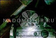 ДВИГАТЕЛЬ VW POLO (6N2) 1.4 TDI 55 КВТ MKB: AMF 130000 КМ