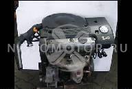 ДВИГАТЕЛЬ VW POLO N6 1, 4 APQ