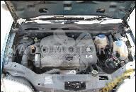 ДВИГАТЕЛЬ AEX VW POLO 1.4 SEAT IBIZA