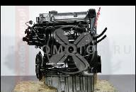 VW POLO CADDY IBIZA - ДВИГАТЕЛЬ 1, 4 AEX В СБОРЕ. -GWAR-