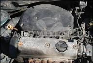 МОТОР VW POLO 75 6N 1, 6L 55KW 75PS МОДЕЛЬ ДВС AEE