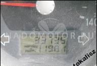 VW POLO 6N 1, 7 SDI ДВИГАТЕЛЬ 60 Л.С. FAHRBEREIT