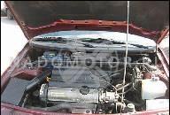 ДВИГАТЕЛЬ MOTOR VW POLO 6N 1.6 8V AEE 110 ТЫС. KM