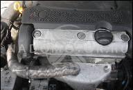 VW POLO SEAT IBIZA 1.0 AER ДВИГАТЕЛЬ