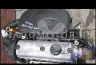 ДВИГАТЕЛЬ 1.4 AEX VW POLO SEAT IBIZA В СБОРЕ 220000 KM
