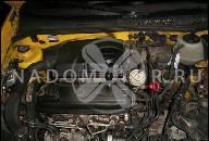 VW POLO 1, 7 SDI ДВИГАТЕЛЬ 60 Л.С. AKU ДВИГАТЕЛЬ. ГОД ВЫПУСКА