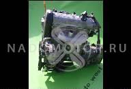 МОТОР VW POLO 6N AROSA LUPO 1.0 8V AER