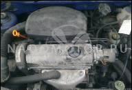 4400896 ДВИГАТЕЛЬ БЕЗ НАВЕСНОГО ОБОРУДОВАНИЯ VW POLO (6N1) 50 1.0 (09.1996-10.1999) 37 КВТ