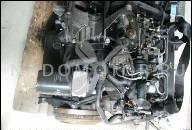 VW POLO CADDY GOLF III ДВИГАТЕЛЬ 1.9 SDI ДИЗЕЛЬ AGD