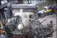 VW POLO ДВИГАТЕЛЬ 1.0 MPI AER В СБОРЕ