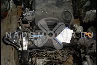 VW POLO 1.9 SDI ДВИГАТЕЛЬ AKU-GWARANCJA-