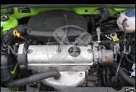 ДВИГАТЕЛЬ VW POLO 1.0 БЕНЗИН 6N 1998 R AER 50 ТЫС. KM