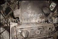 VW POLO ДВИГАТЕЛЬ 1.9 D AEF