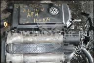 ДВИГАТЕЛЬ VW POLO 1.4 8V AEX 100% OK